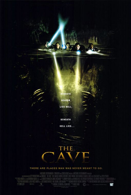 The Cave 134716