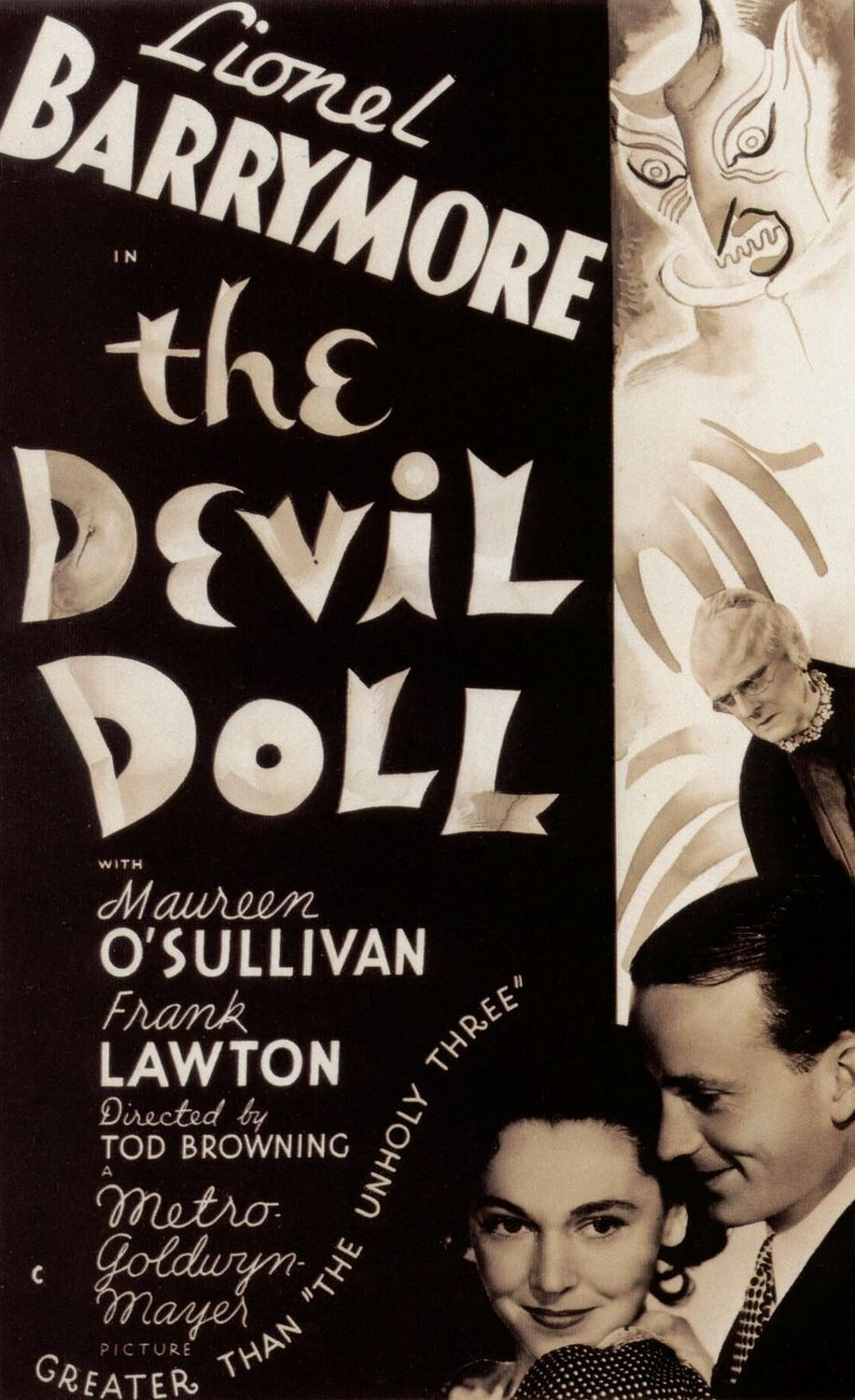 The Devil-Doll 149556