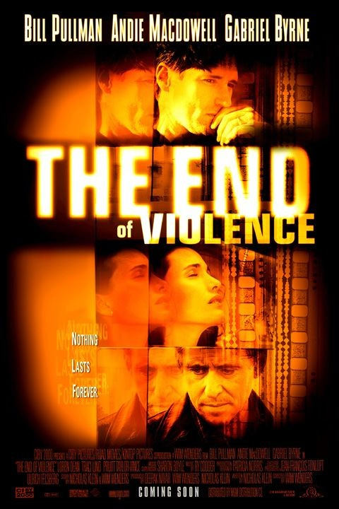 The End of Violence 143784