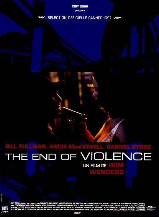 The End of Violence 143785