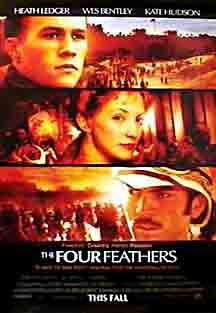 The Four Feathers 12076