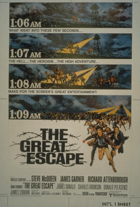 The Great Escape 19554