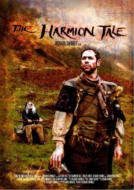 The Harmion Tale 113023