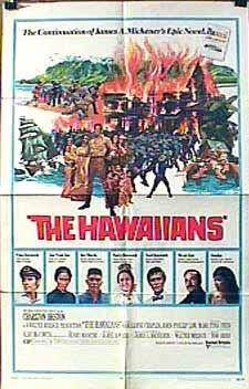 The Hawaiians 4370