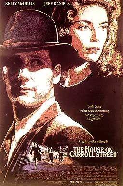 The House on Carroll Street 142423