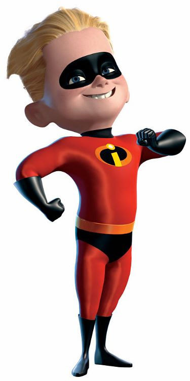 The Incredibles 69506