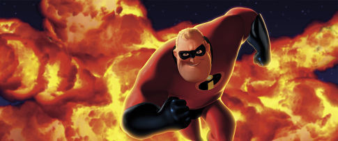 The Incredibles 73365