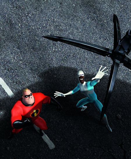 The Incredibles 73374