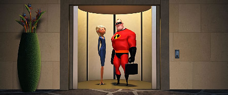 The Incredibles 73526