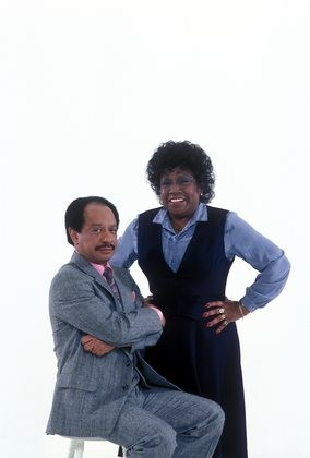 """The Jeffersons"" 22967"