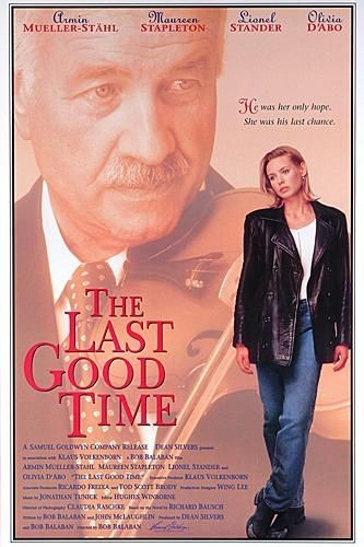The Last Good Time 142187