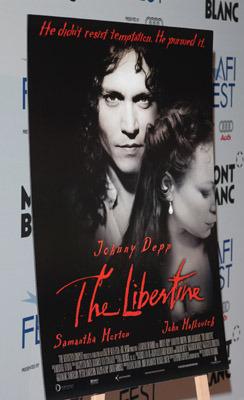 The Libertine 95352