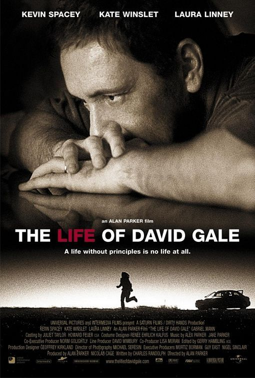 The Life of David Gale 136334