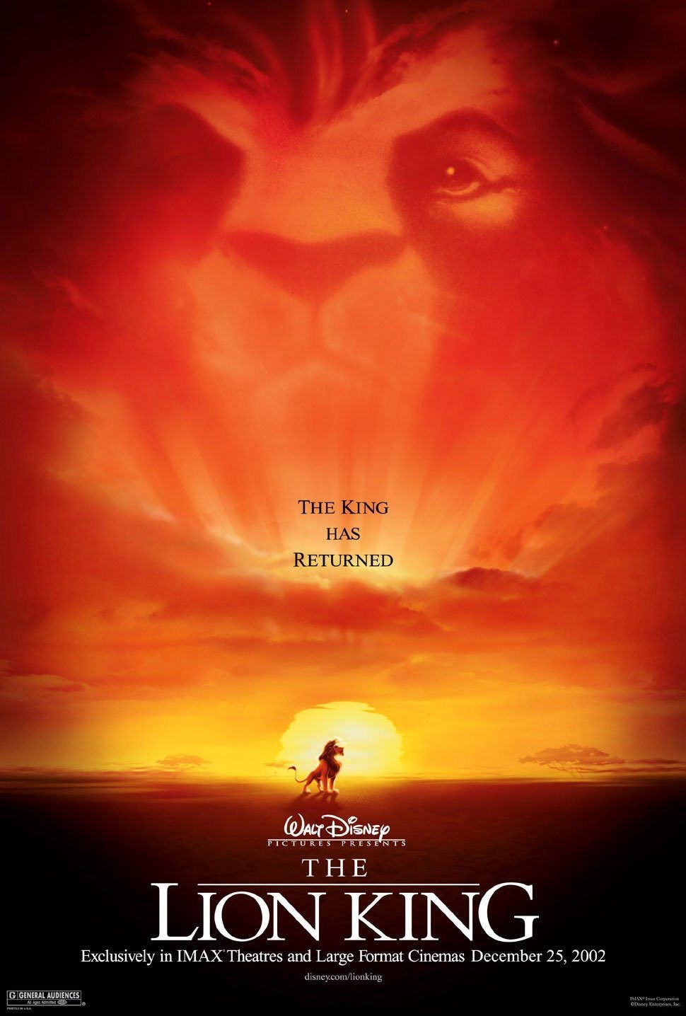 The Lion King 140959