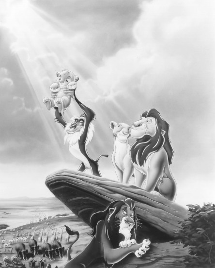The Lion King 27405