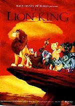 The Lion King 7053
