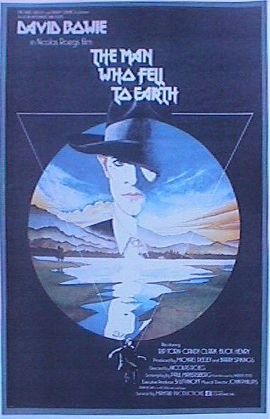 The Man Who Fell to Earth 148588
