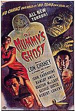 The Mummy's Ghost 6222