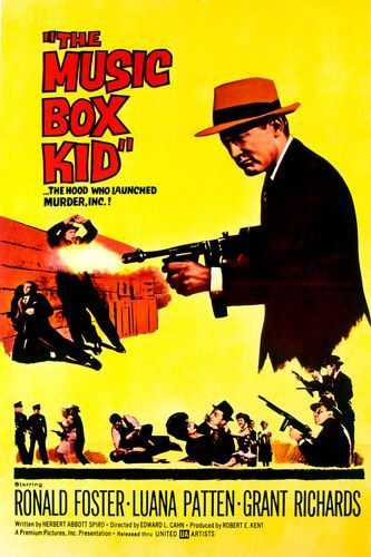 The Music Box Kid movie
