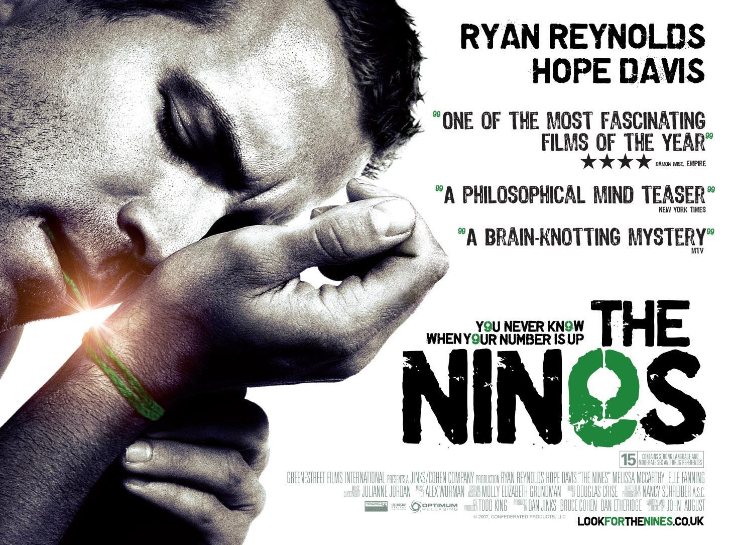 The Nines 137982