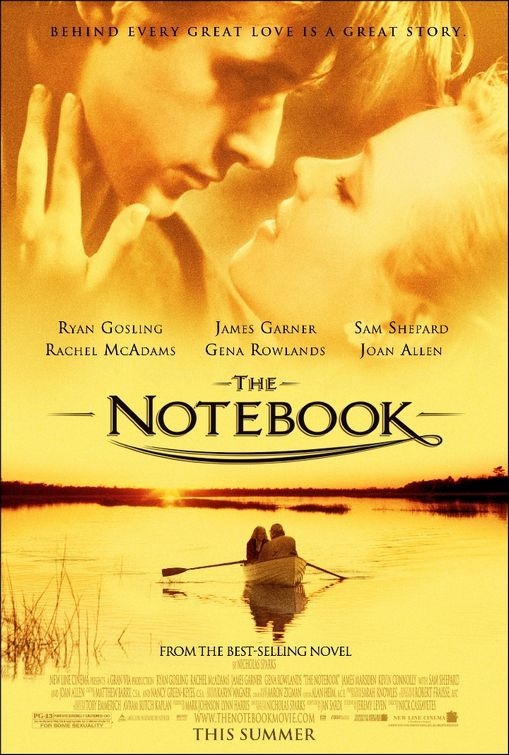 The Notebook 136516