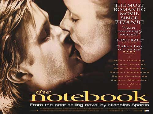 The Notebook 136518