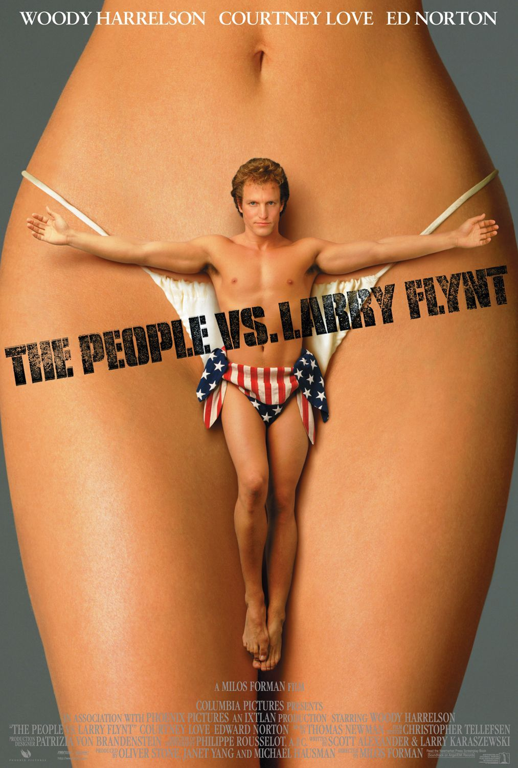 The People vs. Larry Flynt 144526