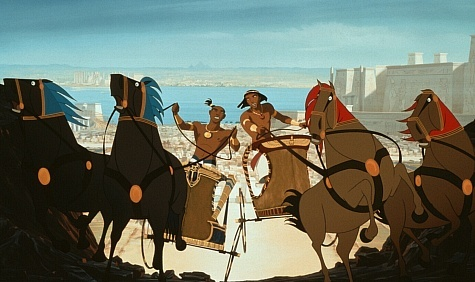 The Prince of Egypt - Wikipedia