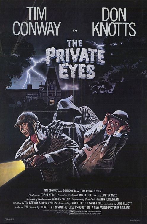 The Private Eyes 148126