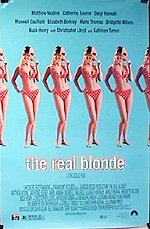 The Real Blonde 14657