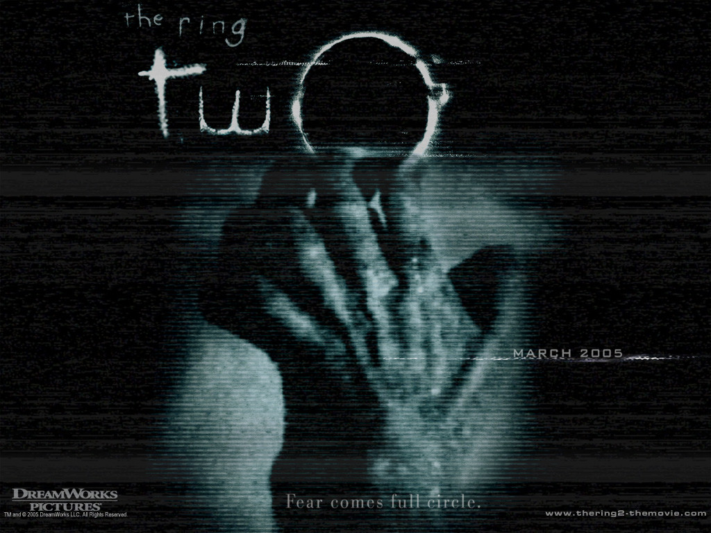 Ring two movie
