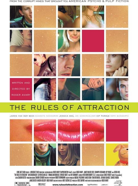 The Rules of Attraction 67974