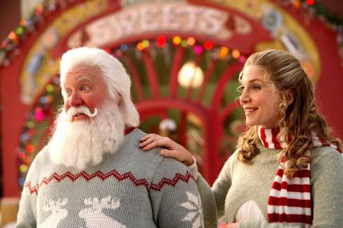The Santa Clause 3: The Escape Clause 131691