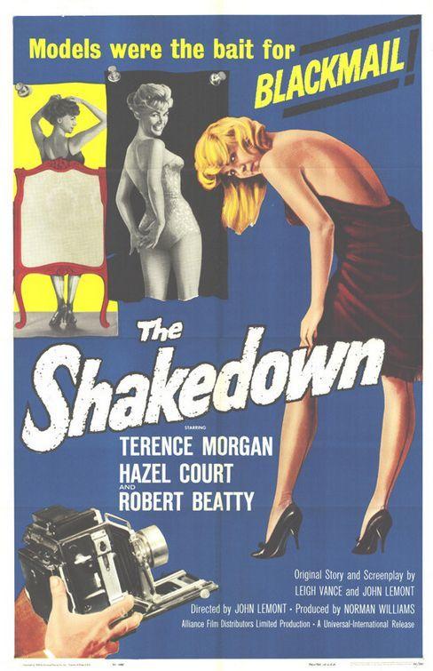 The Shakedown 146693