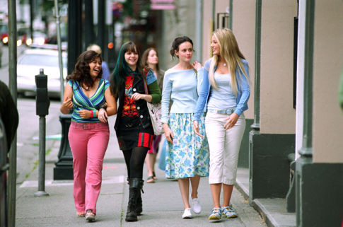 The Sisterhood of the Traveling Pants 102358