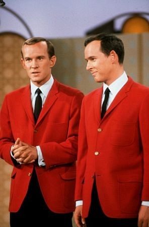 """The Smothers Brothers Comedy Hour"" 19917"