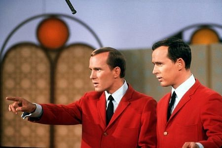 """The Smothers Brothers Comedy Hour"" 20639"