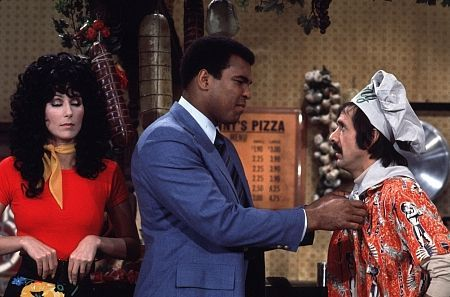 The Sonny and Cher Comedy Hour movie