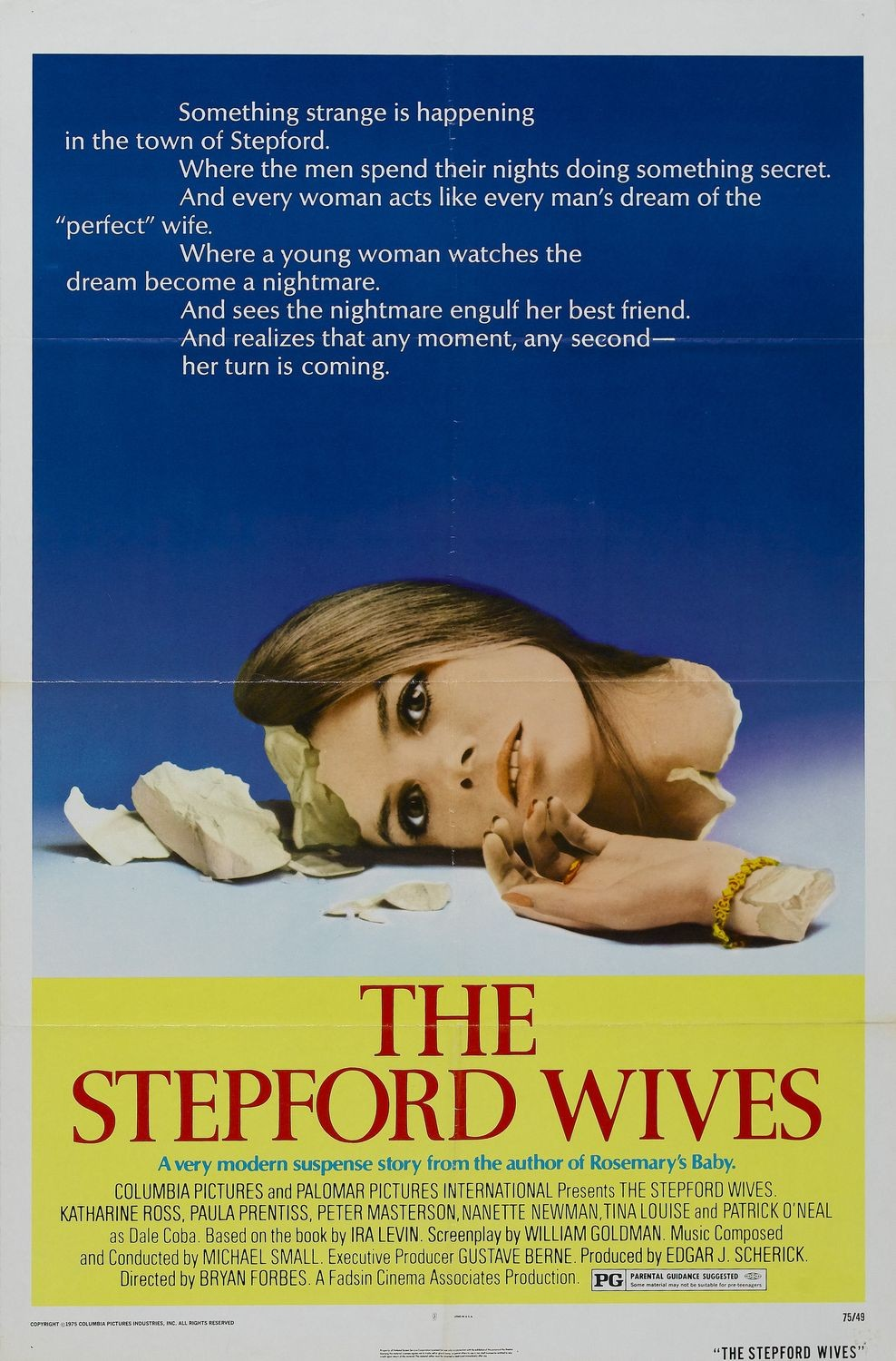 The Stepford Wives 147403