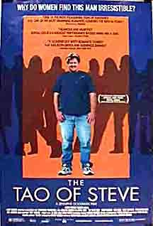 The Tao of Steve 13010