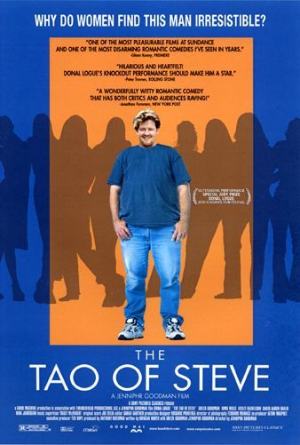 The Tao of Steve 140814