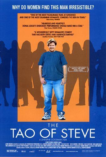 The Tao of Steve 140815