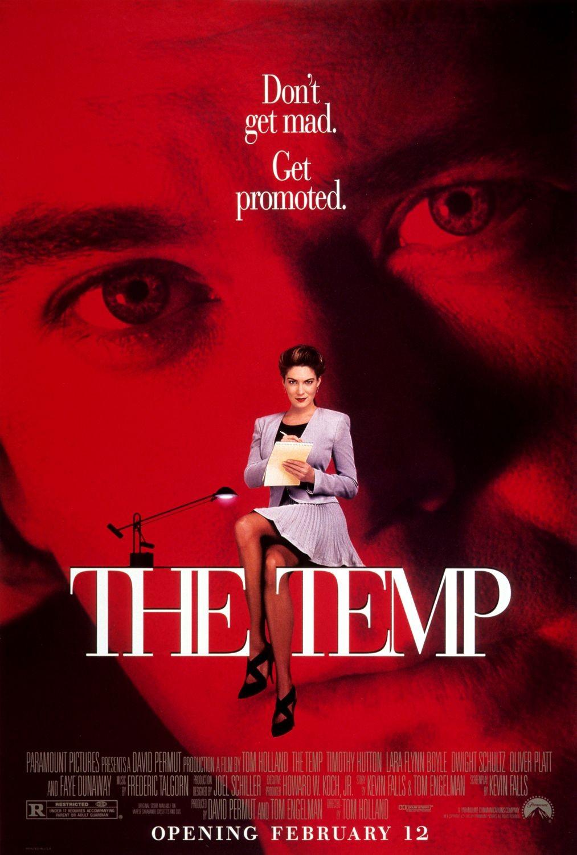 The Temp 141757