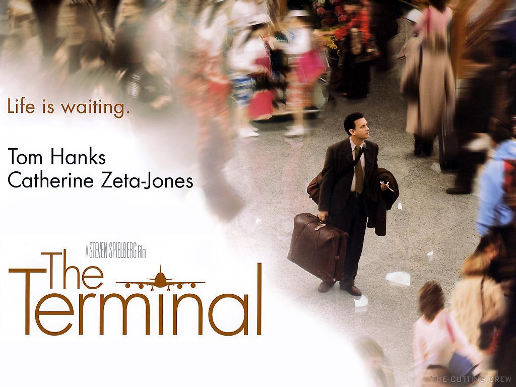 the terminal - photo #1
