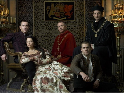 """The Tudors"" 120740"
