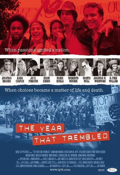 The Year That Trembled 138087