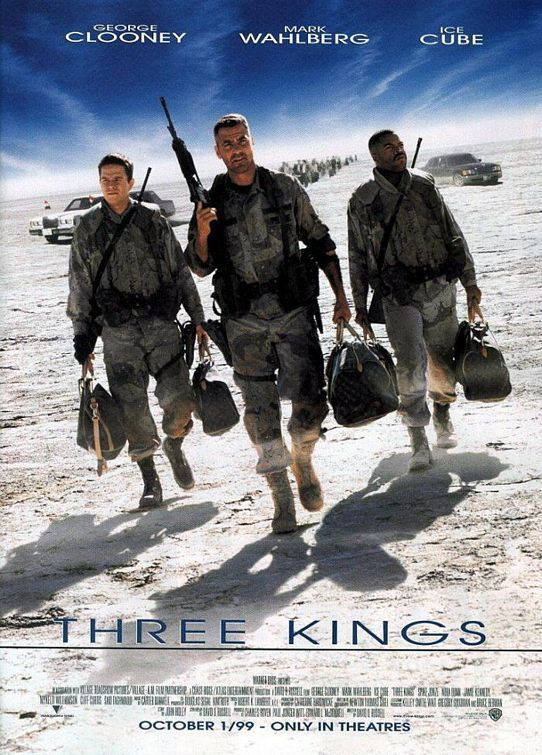 Three Kings 139834