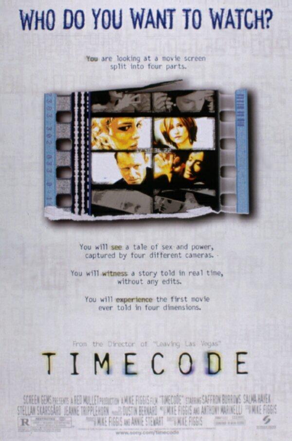 Timecode 52894