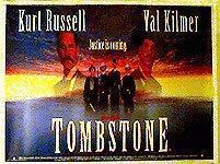 Tombstone 11521