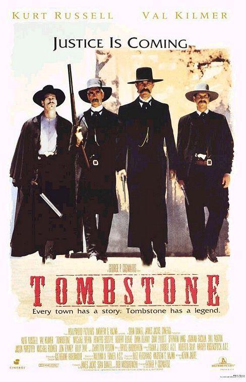 Tombstone 141771
